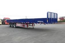 通廣九州12.5米33噸3軸半掛車(MJZ9401)