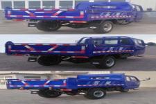 五星牌7YPJZ-16100PDB型自卸三轮汽车图片