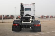 豪沃牌ZZ4187W361HE1B型牵引汽车图片