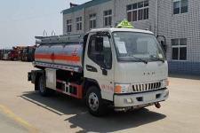 江淮5噸流動加油車在那里買廠家直銷 廠家價格 來電送福利 15271341199