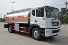 楚飞牌CLQ5181GYY5型运油车