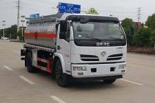 东风多利卡8吨10吨运油车价格