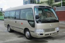 6米|10-19座金旅客車(XML6601J15E)