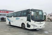 11米|24-46座中植汽车纯电动客车(CDL6110LRBEV5)