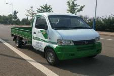 吉海微型纯电动货车41马力870吨(JHN1024CCBEV3)