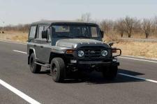 北京汽车制造厂有限公司牌BAW2023CHA2型轻型越野汽车
