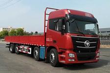 欧曼国六前四后六货车360马力19970吨(BJ1319Y6JRL-01)