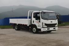 豪曼单桥货车160马力6855吨(ZZ1118G17EB0)