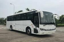 11米福田BJ6117EVCA-1纯电动城市客车