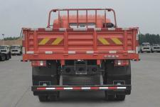 豪沃牌ZZ1147K421DF1型载货汽车图片
