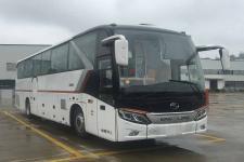 12米金龙XMQ6127BYN6C客车