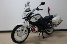 五羊-本田牌WH150J-7A型两轮摩托车图片