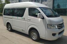 福田牌BJ6489B1DXA-E1型轻型客车图片