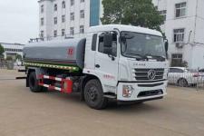 國六東風專用底盤12-15方灑水車價格 廠家直銷 廠家價格 來電送福利