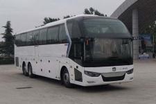 13.2-13.3米中通LCK6139H6QA1客车