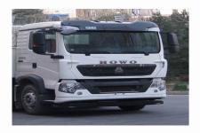豪沃牌ZZ1317V466GE1型载货汽车图片