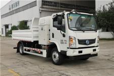 三力牌CGJ5128ZLJEQBEV型纯电动自卸式垃圾车图片