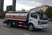 久龙牌ALA5120GJYE6型加油车