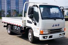 江淮牌HFC1040EV1N型纯电动载货汽车图片