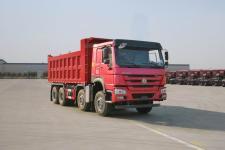 豪沃牌ZZ3317V2567F1型自卸汽車圖片