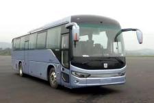 远程牌DNC6110BEV2型纯电动客车图片