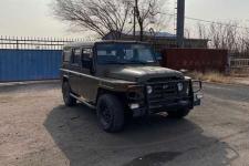 北京汽车制造厂有限公司牌BAW2033CGD1型轻型越野汽车图片