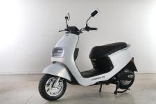 绿源牌LY1000DQT-14G型电动两轮轻便摩托车图片