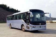 远程牌DNC6110BEV4型纯电动客车图片