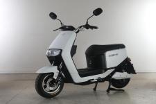 绿源牌LY1200DT-16F型电动两轮摩托车图片