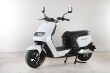 绿源牌LY1500DT-16A型电动两轮摩托车图片