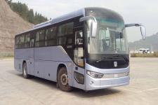 远程牌DNC6110BEVG3型纯电动城市客车图片