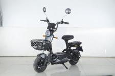 绿源牌LY500DQT-A型电动两轮轻便摩托车图片