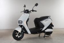 绿源牌LY1200DT-16E型电动两轮摩托车图片