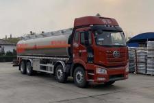 楚飞牌CLQ5320GRY6CA型易燃液体罐式运输车