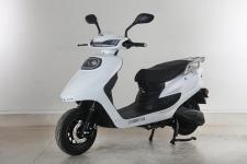 绿源牌LY1200DT-27A型电动两轮摩托车图片