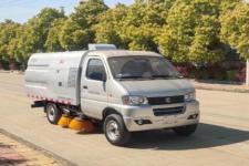 国六东风微型扫路车的价格13635739799