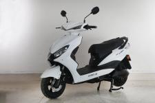 绿源牌LY1200DT-10A型电动两轮摩托车图片
