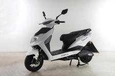 绿源牌LY1200DT-31A型电动两轮摩托车图片