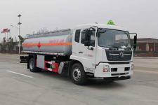 楚飛牌CLQ5181GYY6D型運油車