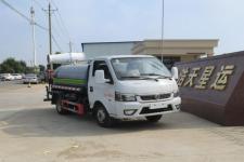 浩天星运牌HTX5045TDYL6型多功能抑尘车  13607286060