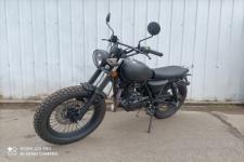 轻骑牌QM250-8X型两轮摩托车图片