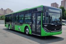 12米宇通ZK6126HG2城市客車