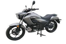 铃木牌GL150型两轮摩托车图片
