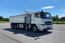 华菱之星牌HN3310B36C5BEV型纯电动自卸汽车图片
