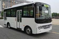 安凯牌HFF6600G7D6型城市客车图片