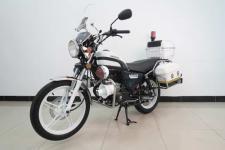 五羊-本田牌WH125J-20A型两轮摩托车图片