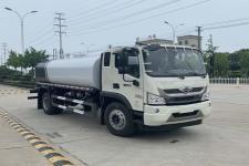国六福田10吨绿化喷洒车价格13635739799