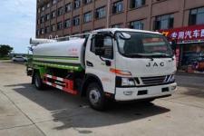 專威牌HTW5121GPSJH6型綠化噴灑車