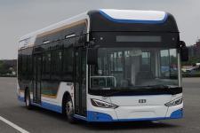 10.5米|20-38座中植汽车燃料电池城市客车(CDL6102URFCEV)