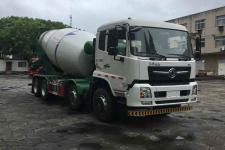 楚胜牌CSC5310GJBE5型混凝土搅拌运输车